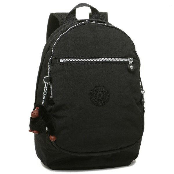 キプリング バッグ KIPLING K15016 900 CLAS CHALLENGER リュック・デイパック レディース BLACK