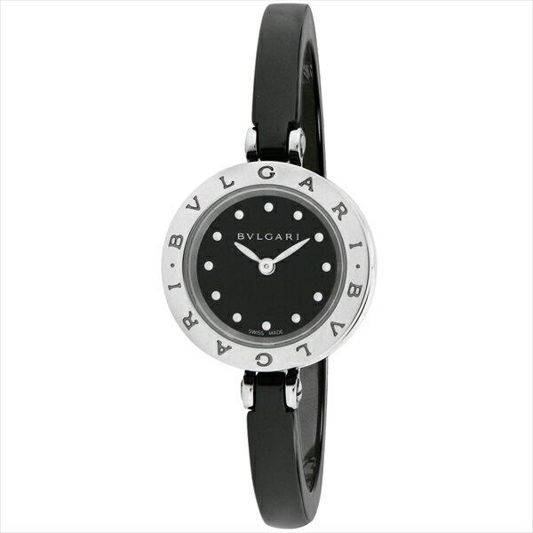 ブルガリ BVLGARI 時計 レディース 腕時計 ブルガリ 時計 BVLGARI BZ23BSCC.S B-zero1 ビーゼロワン 腕時計 ウォッチ ブラック