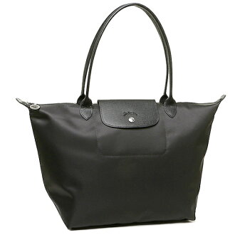 Longchamp背LONGCHAMP女士1899 578 001 LE PLIAGE NEO puriajuneo SHOULDER BAG L大手提包NOIR