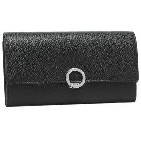 【返品保証】ブルガリ 長財布 レディース BVLGARI 30414 BULGARI BULGARI ブラック