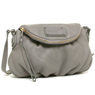 마크 MARC BY MARC JACOBS 가방 숄더백의 마크 가방 MARC BY MARC JACOBS ELECTRO M0004589 Q 052 MINI NATASHA 숄더백 CYLINDER GREY