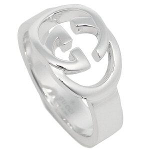 【ポイント10倍 6/20 20時〜24時】【返品OK】グッチ GUCCI 指輪 リング シルバーブリットリング アクセサリー/指輪 190483 J8400 8106 SILVER BULLET RING メンズ/レディース シルバー
