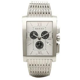 【30時間限定ポイント5倍】グッチ GUCCI 時計 腕時計 グッチ 時計 メンズ GUCCI Gメトロ 腕時計 YA086319 ウォッチ ホワイトブラック
