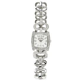 フォリフォリ FOLLI FOLLIE 時計 腕時計 フォリフォリ 時計 FOLLI FOLLIE 腕時計 レディース WF5T120BPS ホワイト/シルバー ウォッチ