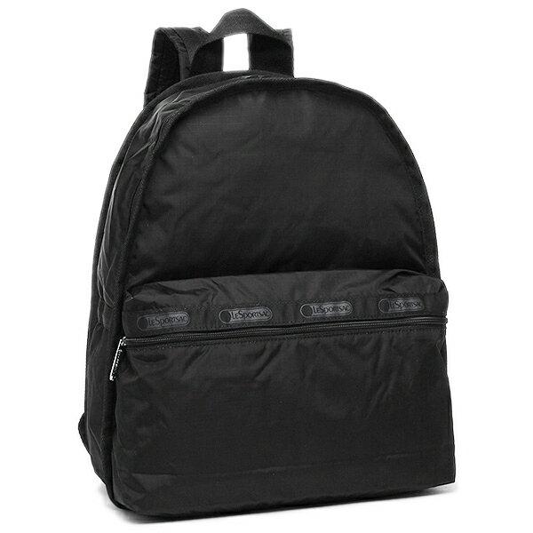 レスポートサック バッグ LeSportsac 7812 5982 ベーシックバックパック BASIC BACKPACK リュックサック レディース ブラック