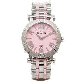 【30時間限定ポイント5倍】ティファニー TIFFANY & Co 時計 腕時計 ティファニー 時計 レディース TIFFANY&Co Z13011111A31A00A ATLAS アトラス 腕時計 ウォッチ ピンク