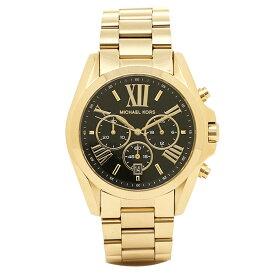 【96時間限定ポイント10倍】【返品OK】マイケルコース 腕時計 レディース MICHAEL KORS MK5739 MK5739710 ブラック ゴールド