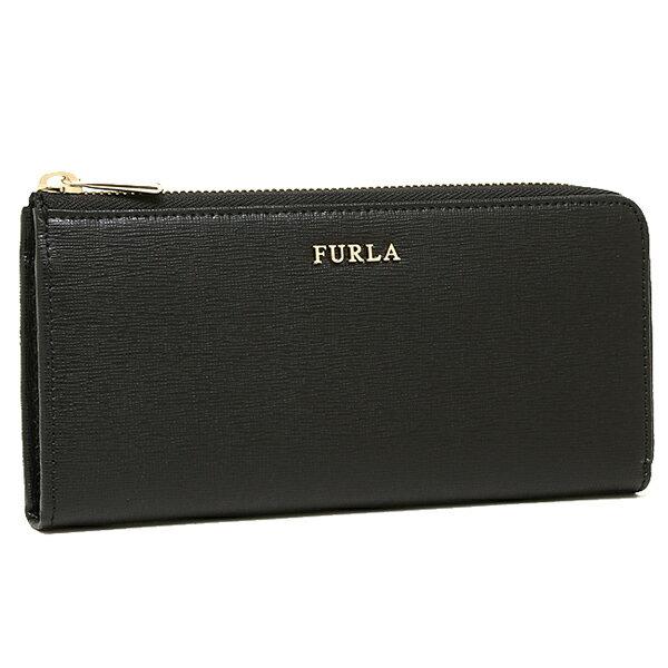 フルラ FURLA 長財布 レディース 745850 PN07 B30 O60 ブラック
