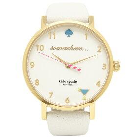 【24時間限定ポイント10倍】ケイトスペード時計KATESPADEMETRO5OCLKメトロカクテルレディース腕時計ウォッチ