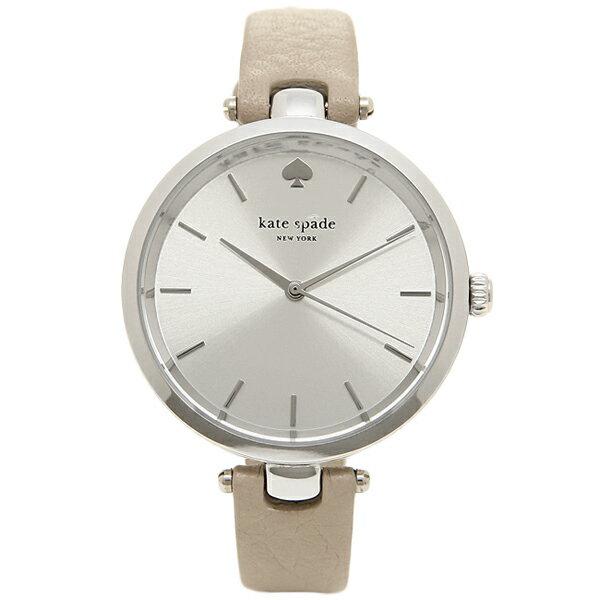 ケイトスペード 腕時計 レディース グレー/シルバー 1YRU0813