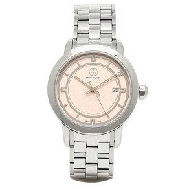 トリーバーチ 腕時計 TORY BURCH TRB1005 レディース ピンク/シルバ−