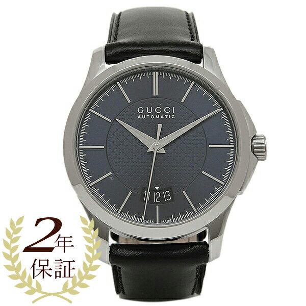 グッチ 時計 メンズ GUCCI YA126443 Gタイムレス 腕時計 ウォッチ ブルー