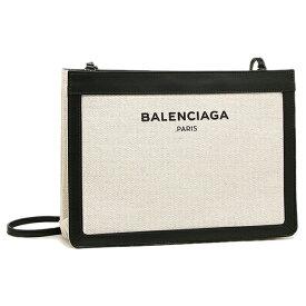【返品OK】バレンシアガ バッグ BALENCIAGA レディース 339937 AQ37N 1080 NAVY POCHETTE AJ ショルダーバッグ NERO