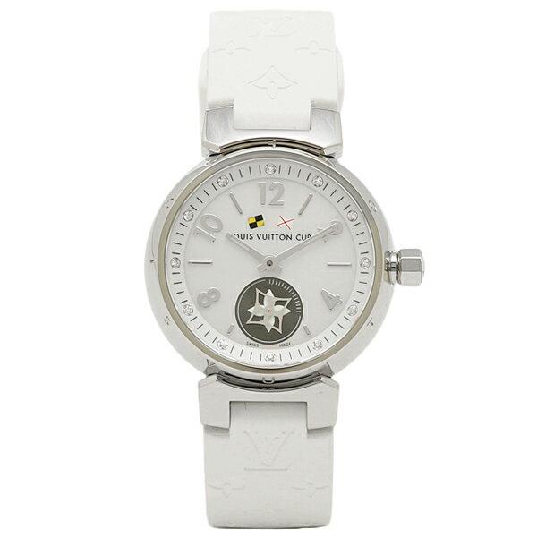 【エントリーでポイント最大19倍】ルイヴィトン 時計 LOUIS VUITTON Q12M00 タンブール ラブリーカップ PM 腕時計 ウォッチ ブロンシュ クリスマスセール