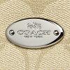 코치 마더 가방 COACH F35414 SVAKI 라이트카키/페탈 핑크