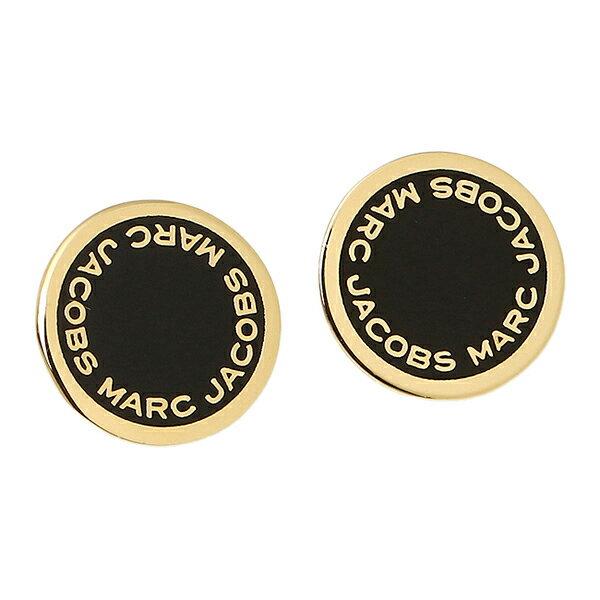 マークジェイコブス ピアス アクセサリー MARC JACOBS M0008544 062 レディース ブラック/ゴールド