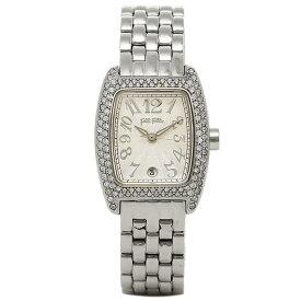 【30時間限定ポイント5倍】フォリフォリ FOLLI FOLLIE 時計 腕時計 FOLLI FOLLIE フォリフォリ WF5T081BDS SILVER シルバー レディースウォッチ 腕時計