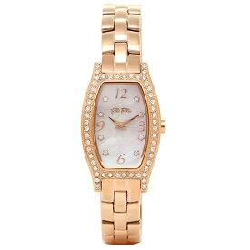 【返品OK】フォリフォリ FOLLI FOLLIE 時計 腕時計 フォリフォリ 時計 FOLLI FOLLIE 腕時計 レディース WF8B026BZP ピンクシェル/ピンクゴールド ウォッチ/腕時計