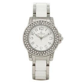 フォリフォリ FOLLI FOLLIE 時計 腕時計 フォリフォリ 時計 FOLLI FOLLIE 腕時計 レディース ホワイト/シルバー ウォッチ