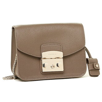 후르라밧그 FURLA 820671 BGZ7 ARE DAI 메트로폴리스 METROPOLIS MINI CROSSBODY 숄더백 COLOR DAINO
