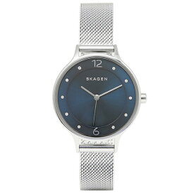 e2d83f72bf 【6時間限定ポイント10倍】スカーゲン 腕時計 SKAGEN SKW2307 ANITA アニタ レディース腕時計
