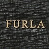furura FURLA包820641 BHF3 B30 O60林达LINDA M CARRYALL大手提包2WAY包ONYX