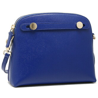 furura FURLA包822128 EK07 ARE BLV派珀PIPER MINI CROSSBODY挎包BLU LAGUNA