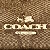 教练COACH机会钱包奥特莱斯F54023 IMBDX浅驼色