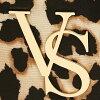 뷔크트리아 비밀 파우치 VICTORIAS SECRET 318-817 36 S VS VS TRAIN CASE 코스메틱 파우치 LEOPARD