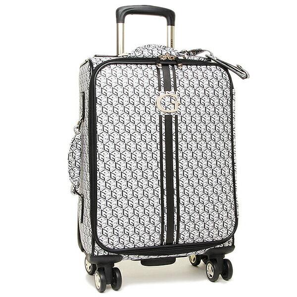 ゲス バッグ GUESS F4563983 BLA G CUBE スーツケース・キャリーバッグ BLA