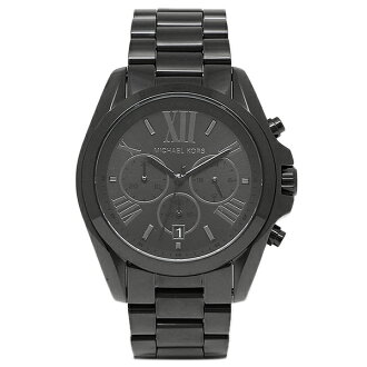 Michael course watch MICHAEL MICHAEL KORS MK5550 BRADSHAW bradshawladies watch watch black