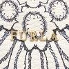 furura FURLA挎包823031 BHI3 VAT 8T0蓝色调子