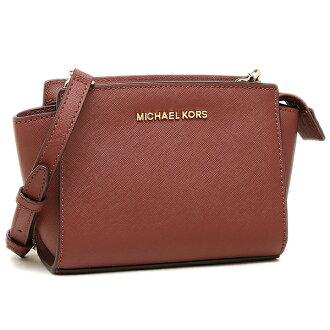마이클 코스 숄더백 MICHAEL KORS 32 H3GLMC1L 616 레드