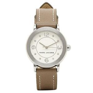 【エントリーでポイント5倍】マークジェイコブス 時計 MARC JACOBS MJ1472 RILEY ライリー レディース腕時計ウォッチ シルバー/グレー