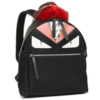 Fendi Monster Backpack Review