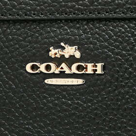 コーチCOACHトートバッグレディースアウトレットF54687IMBLKブラック