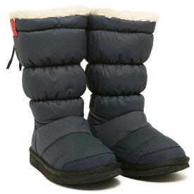 【返品OK】ベアパウ ブーツ Bearpaw SN-KR-3 SNOW FASHION LONG スノーブーツ NAVY