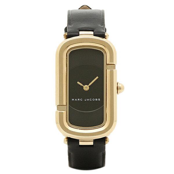 マークジェイコブス 腕時計 MARC JACOBS MJ1484 レディース ゴ−ルド ブラック