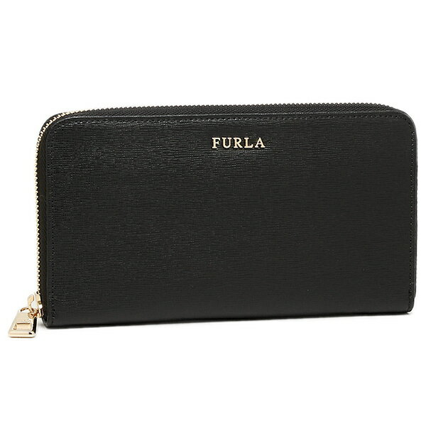 フルラ FURLA 長財布 レディース 851530 PR70 B30 O60 ブラック
