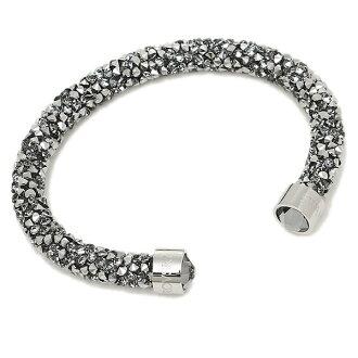 Swarovski Bracelet 5255912 Silver Gray