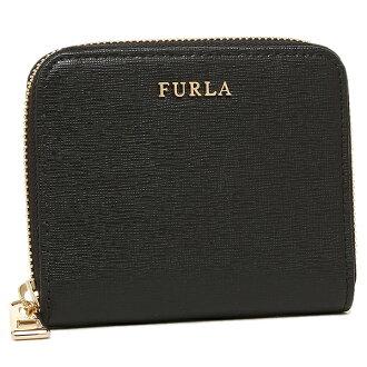 furura机会钱包FURLA 851591 PR71 B30 O60黑色