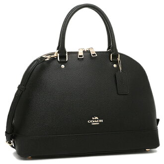 coach shoulder bags outlet 1nrr  Coach shoulder bag outlet COACH F57524 IMBLK black