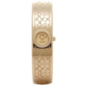 教練手錶COACH 14502609玫瑰黄金