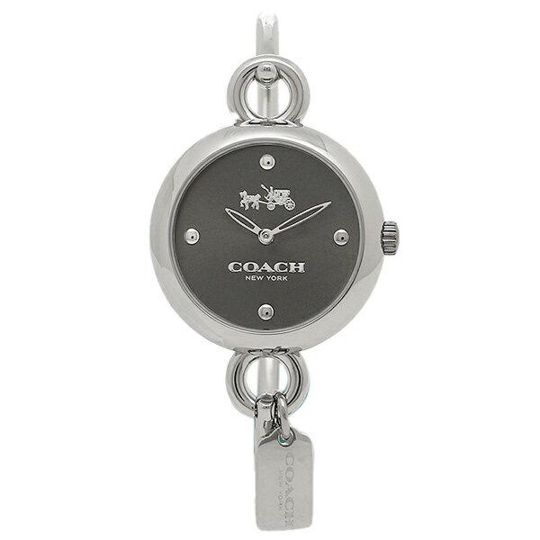 コーチ 腕時計 レディース COACH 14502690 グレー シルバー
