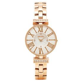 【30時間限定ポイント5倍】フォリフォリ 腕時計 FOLLI FOLLIE WF15B028BSW DYNASTY WINTER DREAM レディース腕時計ウォッチ ホワイト/ローズゴールド