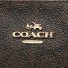 코치 COACH 숄더백 아울렛 F58309 IMAA8 브라운 블랙