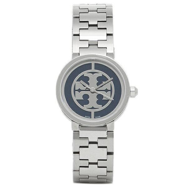 トリーバーチ 腕時計 アウトレット TORY BURCH TRB4010 レディース シルバー ブルー