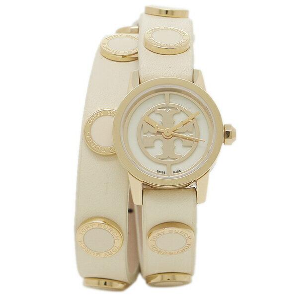 トリーバーチ 腕時計 アウトレット TORY BURCH TRB4015 レディース アイボリー ゴールド