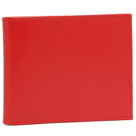 【48時間限定ポイント5倍】エッティンガー メンズ 折り財布 ETTINGER BH030CJR レッド イエロー