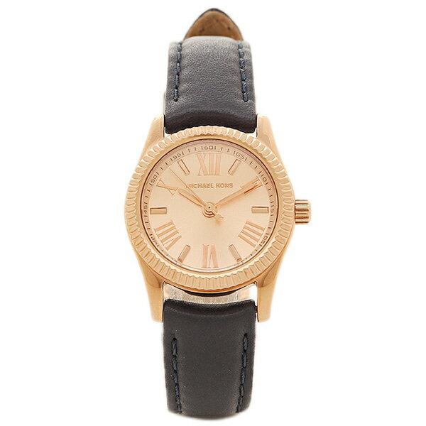 マイケルコース 腕時計 レディース MICHAEL KORS MK2539 イエロ−ゴ−ルド ブル−